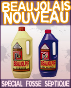 beaujolais nouveau